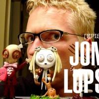 JONNY LUPSHA