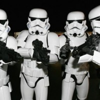 The 501st!