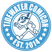 Tidewater Comicon