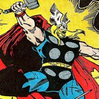 Cosmic Comics!