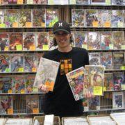 Supah Comics