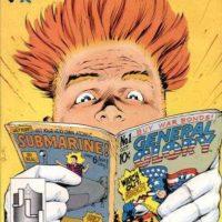 M&B Comics!