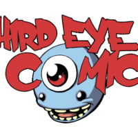 Third Eye Comics!