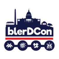 BlerDCon!