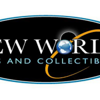 NEW WORLD TOYS