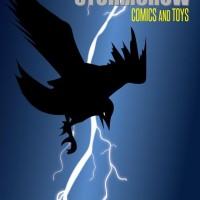 Storm Crow Comics