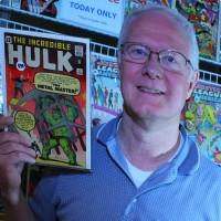 FanData Comics!