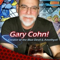 Gary Cohn