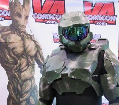 Costume Contest! » 2019 VA Comicon in Richmond & Fairfax