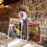 All-American Comics!