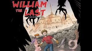 william the last