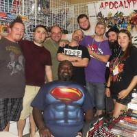 Apocalypse Comics