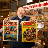 Richmond Comix, Inc