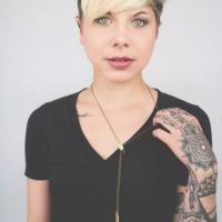 Samantha Brodek!