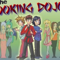 The Cooking Dojo