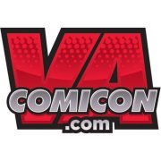 VA Comicon Exclusives!