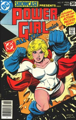 showcase-97-power-girl-joe-staton-art