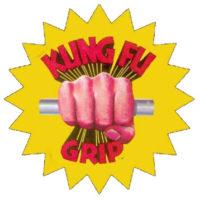 Kung-Fu Grip Toys
