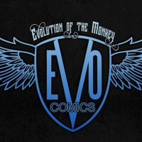 Evolution Comics INC