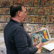 Trilogy Comics