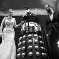 "Dalek ""LOUIE"""