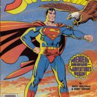 Lantz Comics