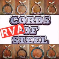 Cords of Steel