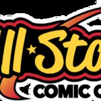 All-Star Comic Con!
