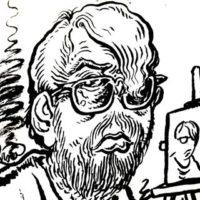 Frank Krow Comics