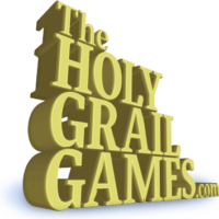 Holy Grail Games!