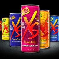 XS Energy!