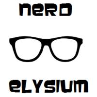 Nerd Elysium!
