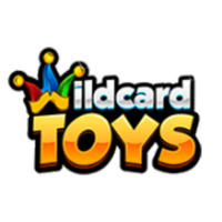 Wildcard Toys!
