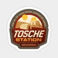 Tosche Station!