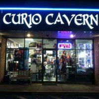 Curio Cavern!