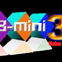 B-mini3D
