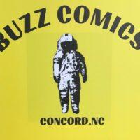 Buzz Comics!