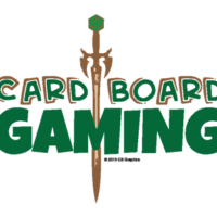 Cardboard Gaming!