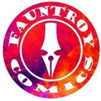 Fauntroy Comics!