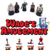 Wade's Amusement!