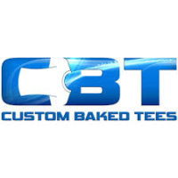 Custom Baked Tees!