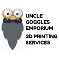 Uncle Goggles Emporium!