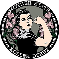 Mother State Roller Derby!