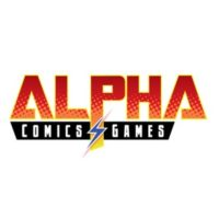 Alpha Comics & Games!