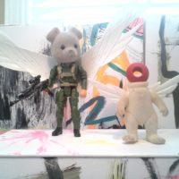 BlakMetallik/Doomsday Toys!