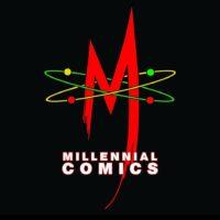 Millennial Comics!
