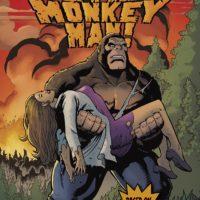 Monarch Comics!