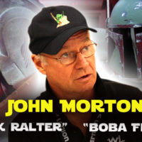 John Morton (Star Wars)!