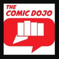 The Comic DoJo!