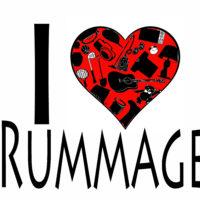 Rummage Comics & Collectibles